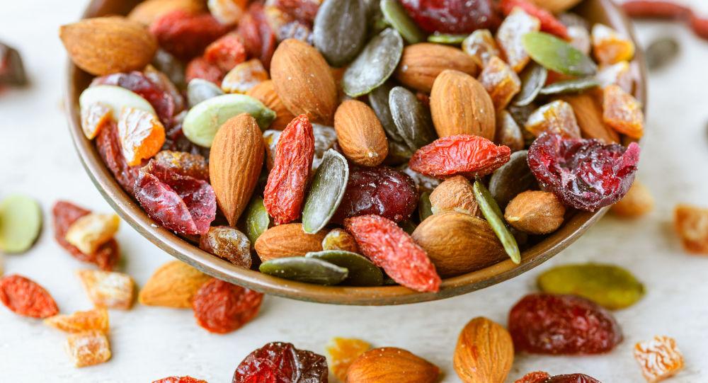 خوراکی ها و غذاهای چهارشنبه سوری