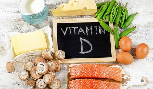 ویتامینی رایگان برای جلوگیری از ابتلا به سرطان