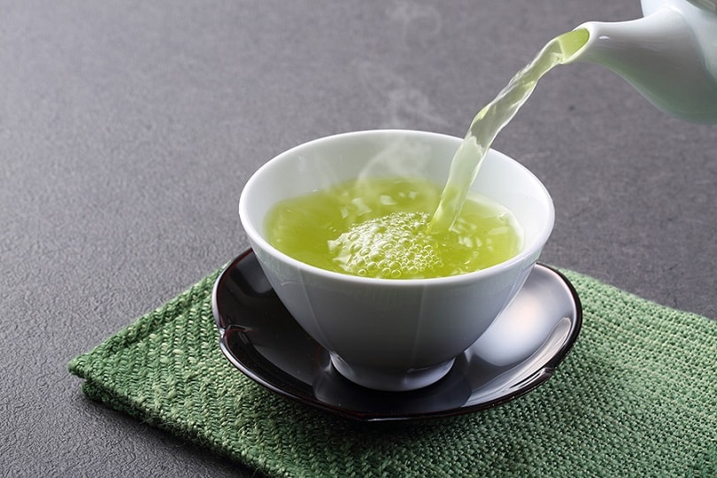 با نوشیدن روزانه 3 لیوان از این چای لاغر شوید!