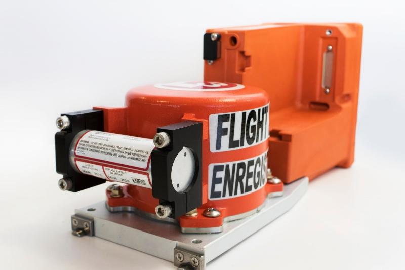 جعبه سیاه هواپیمای ترکیهای پیدا شد