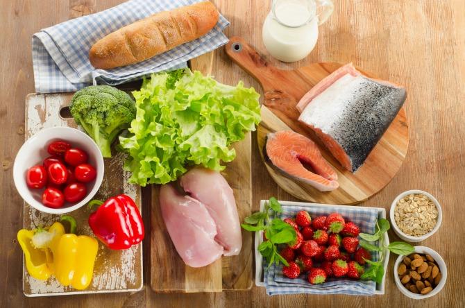 ۲۸ توصیه غذایی برای مبتلایان به سرطان