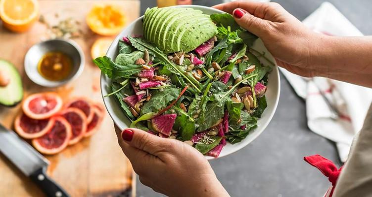 خوراکی هایی مفید برای کاهش ریسک ابتلا به سرطان