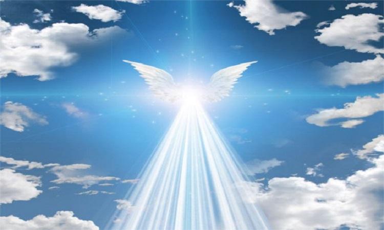 شما هم جز فرشته ها باشید