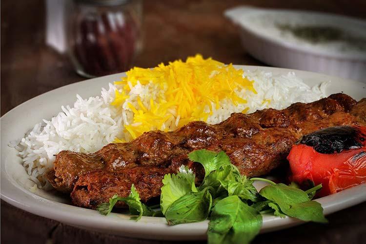 میزان انرژی و کالری مصرفی در غذای ایرانیان