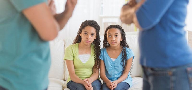 اگر فرزندمان دوستمان نداشت، چکار کنیم