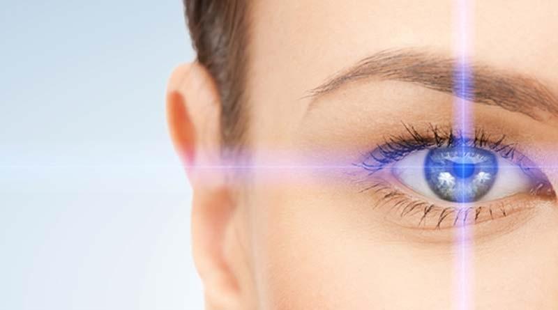 آستیگماتیسم، شایعترین بیماری چشمی است