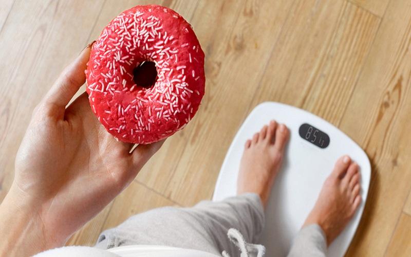 5 عاملی که به چاقی منجر می شود
