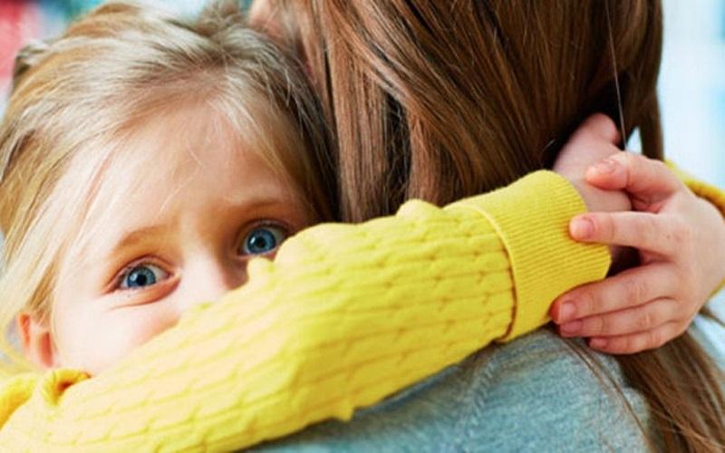 چطور اضطراب جدایی در کودک رو کاهش بدیم؟