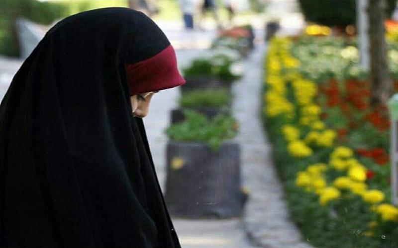 مراقب باشید حجابتان چیزی غیر از حجاب را تبلیغ نکند