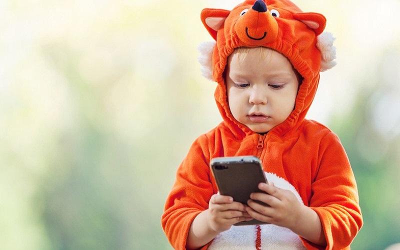 تیر خلاص تکنولوژی به زبان کودکان