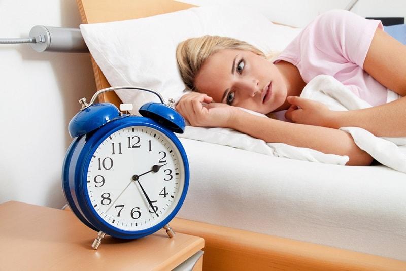 6 هشدار بهداشتی کمبود خواب را جدی بگیرید