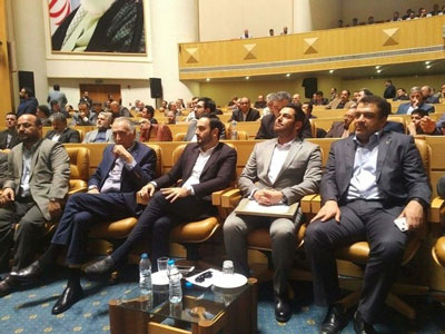 محمدرضا گلزار، بازرس نامحسوس پلیس راهور شد! + عکس