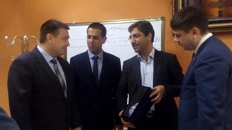 گسترش همکاری ایران و تاتارستان در حوزه پیوند اعضا