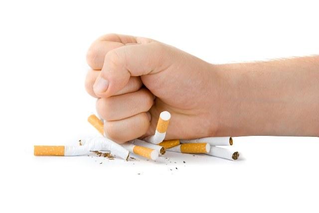 ۳ مشکلی که با ترک سیگار بهبود پیدا میکنند