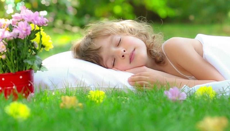چطور در بهار چرخه خوابمان را تنظیم کنیم؟