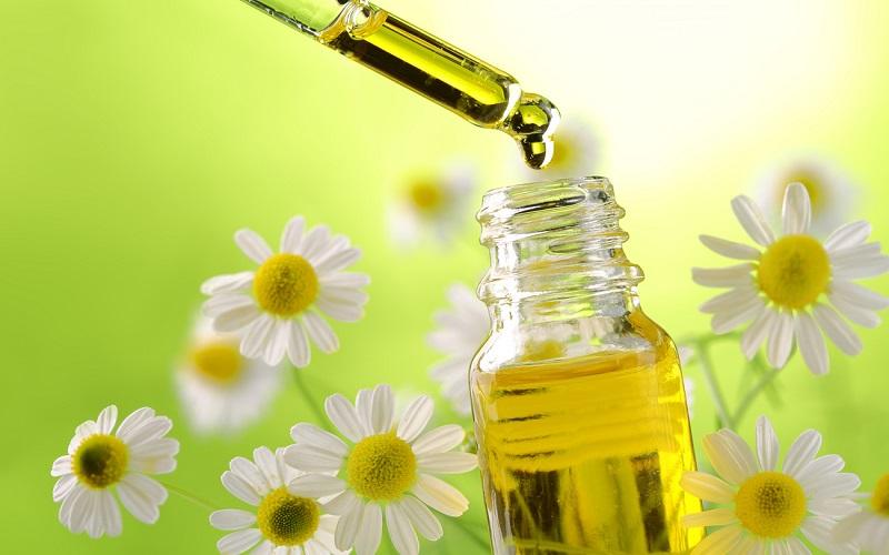 بهترین روغن گیاهی برای درمان ترکهای بدن