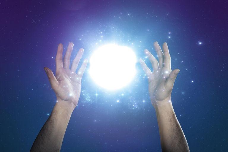 ارتقای سلامت معنوی از طریق دعا