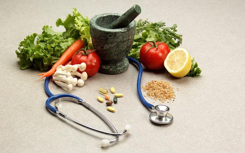 ریشه قوی غذادرمانی در طب ایرانی ـ اسلامی