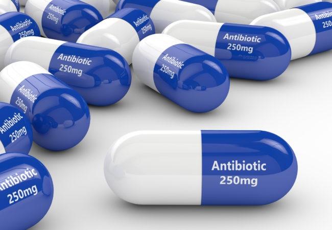مضرات یک نوع آنتیبیوتیک برای سلامت عروق