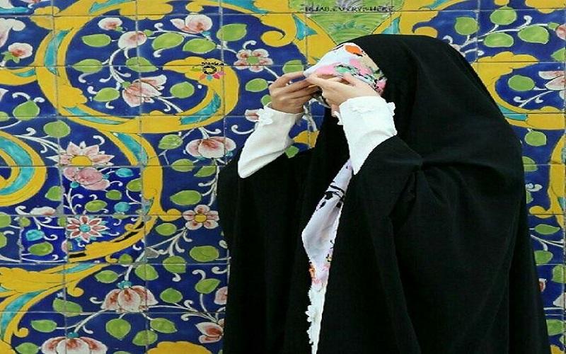 راهکار ی برای گسترش حجاب