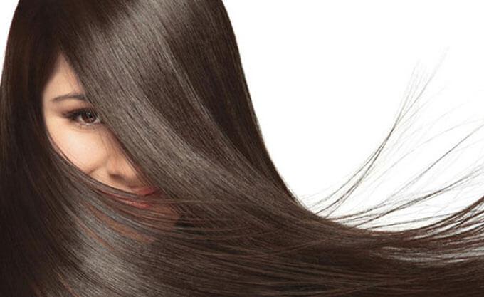 راهکارهای طبیعی برای مشکی و براق کردن موها