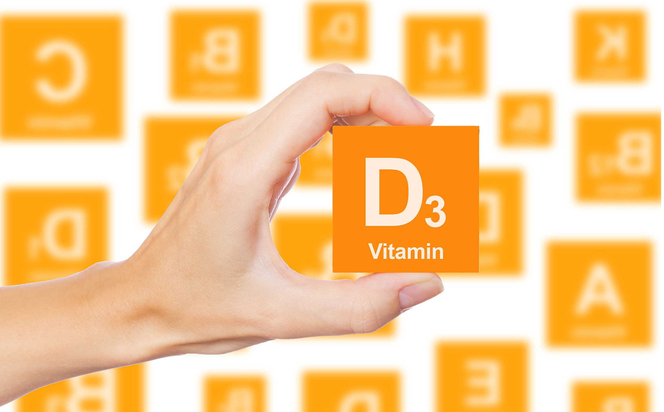 کمبود ویتامین D ریسک سردرد مزمن را افزایش می دهد