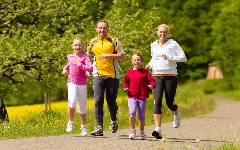 30 دقیقه ورزش روزانه و 6 تاثیر مفید آن روی سلامت مغز