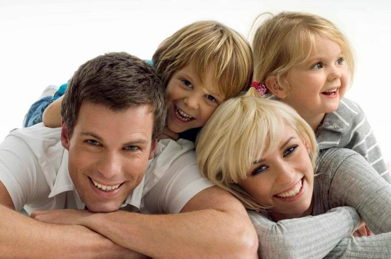 آیا داشتن فرزند مایه شادی و خوشبختی است