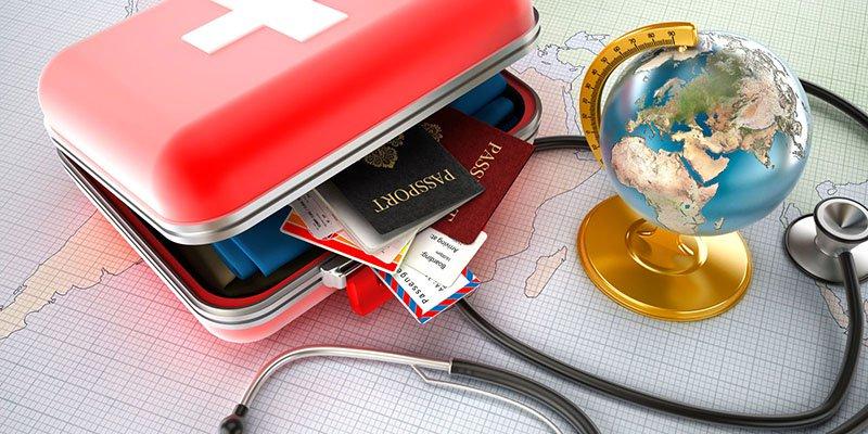 هنگام سفر چه داروهایی باید همراه داشته باشیم؟