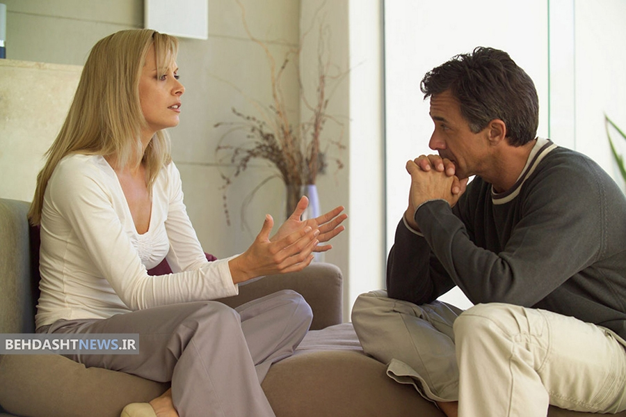 آیا لازم است گذشته تان را با همسرتان شریک شوید؟