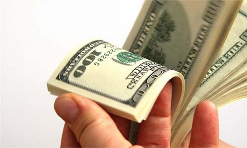 نرخ انواع ارز کاهش یافت