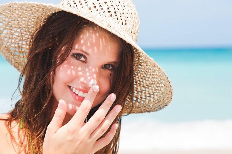 توصیه های نوروزی برای پوست