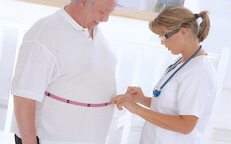 درمان چاقی شکمی با این راهکارهای ساده