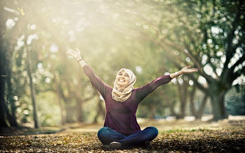دو عامل خوشبختی در کلام امام رضا علیهالسلام