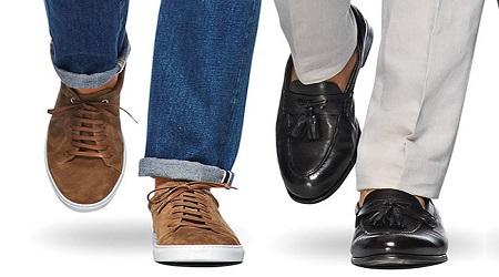 راهنمای خرید لباس برای آقایان