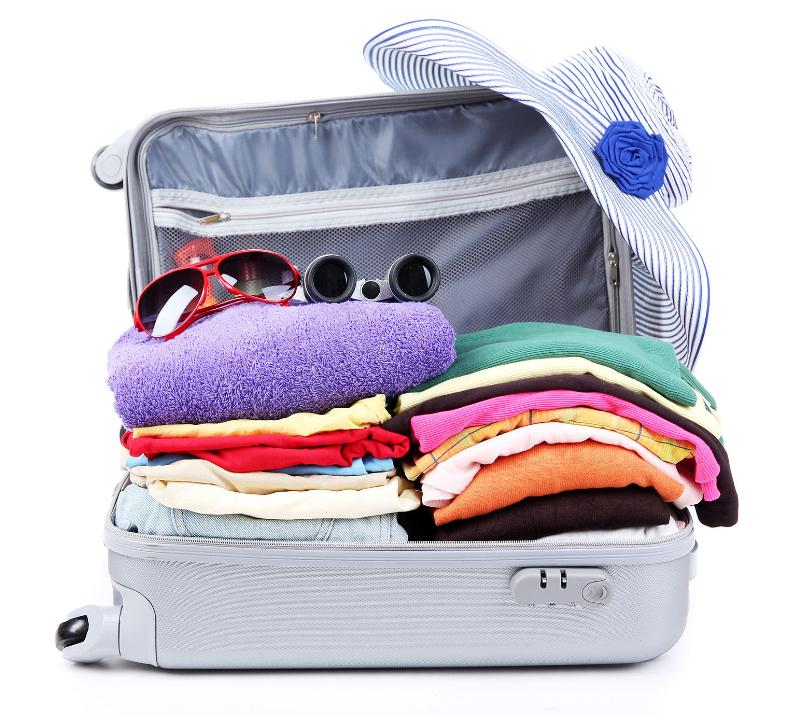 راهنمای خرید چمدان مسافرتی مناسب