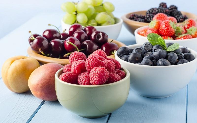 خلاصی از چربیهای سمج با میوههایی سمج تر