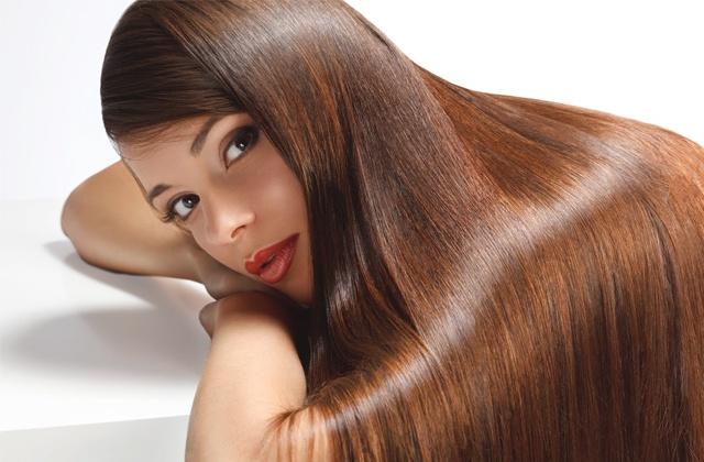 برای داشتن موهایی براق چه کار کنیم؟