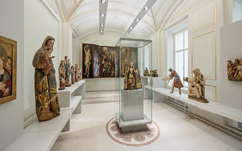 این موزه ها را در عید از دست ندهید