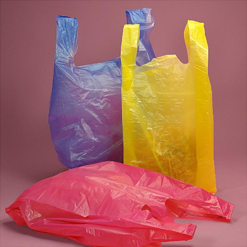 راهکارهای مرتب کردن کیسه های پلاستیکی در آشپزخانه