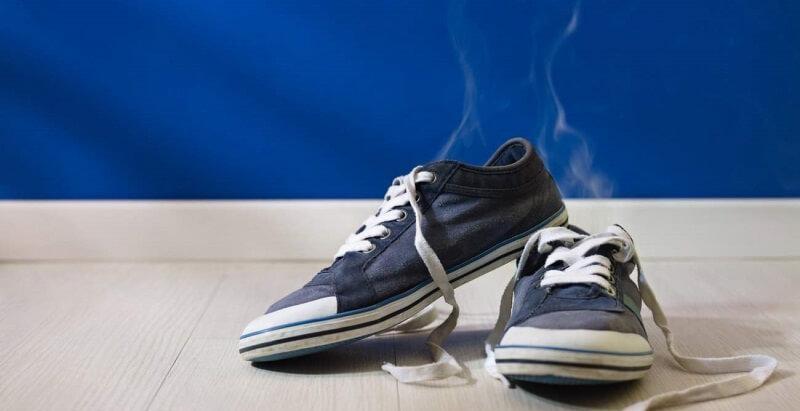 آموزش درست کردن بوگیر کفش در خانه