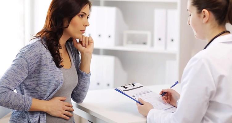 بیماریهایی که از دوران جنینی سراغمان میآیند