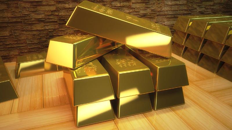 رشد چشمگیر واردات طلای ترکیه در سال 2018