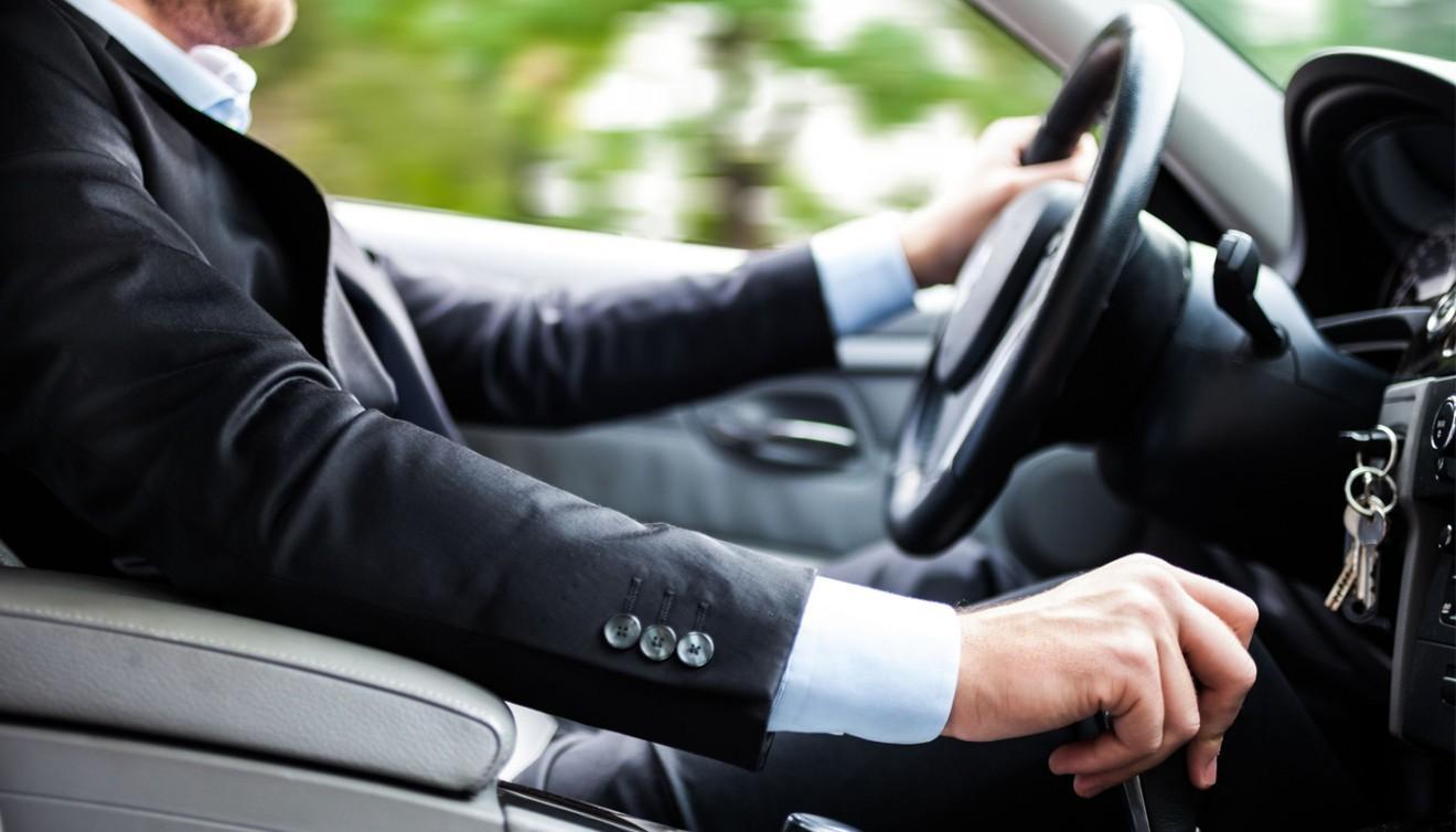 آرامش روانتان را حین رانندگی حفظ کنید تا ...