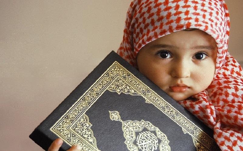 زمان آشنا کردن کودکان با نماز و روزه در کلام امام باقر(ع)