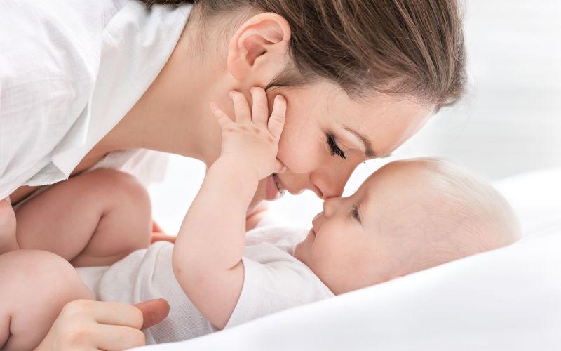 چند نکته ساده در مورد از شیر گرفتن کودک