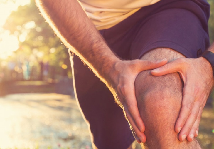 روش درمانی جدید برای کاهش درد زانو