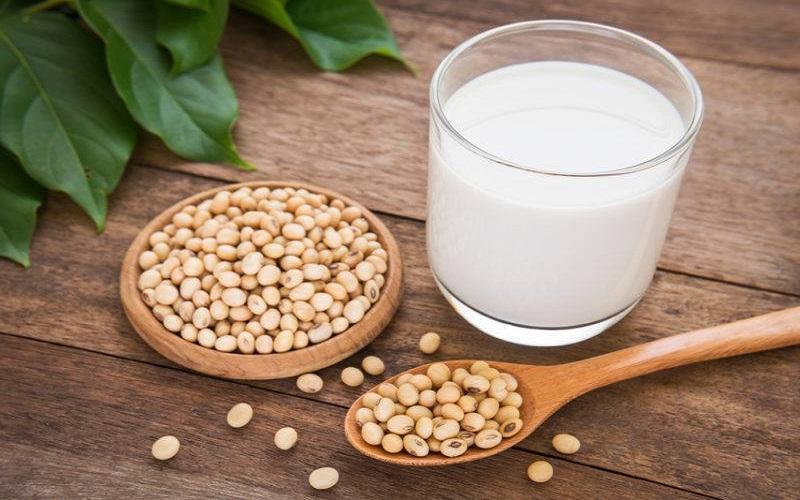 بهترین جایگزین گیاهی برای شیر