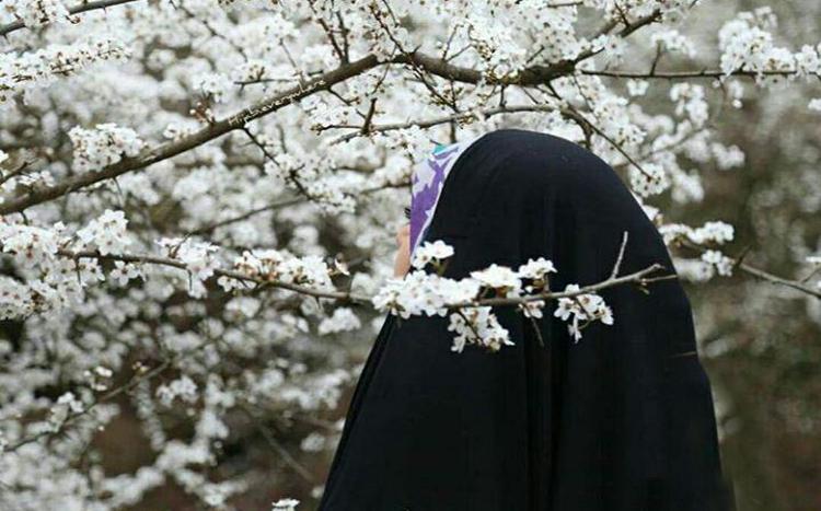 با این ۱۴ نکته کلیدی در نوروز امسال مشوق حجاب باشید