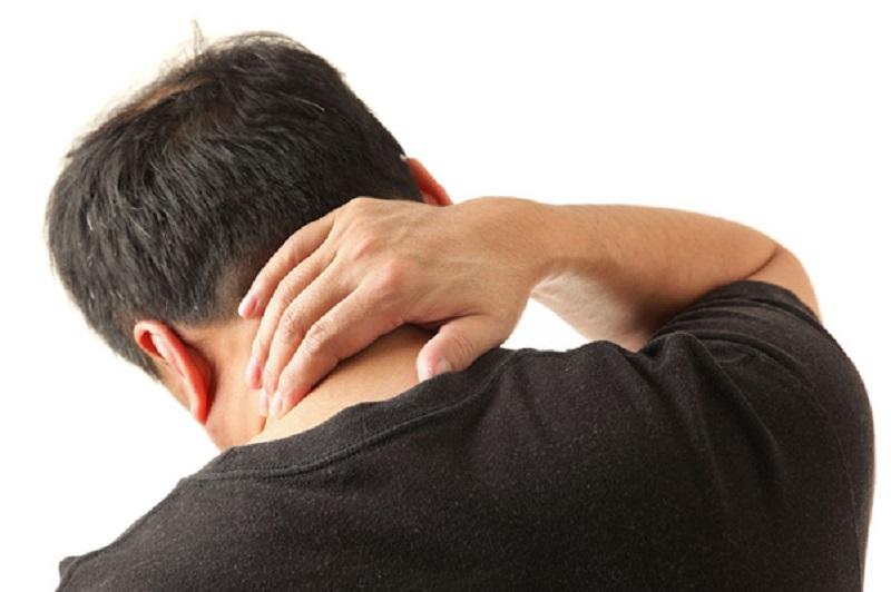 درمان دردهای گردن و شانه با طب فیزیکی